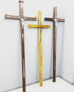 krzyże nagrobne