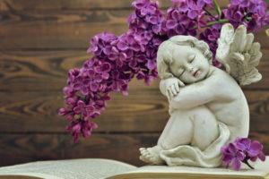 Pogrzeb dziecka